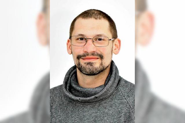 Thomas (Tom Brane) Knab (Freiburg)