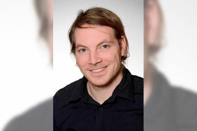 Michael Schippling (Kappel-Grafenhausen)