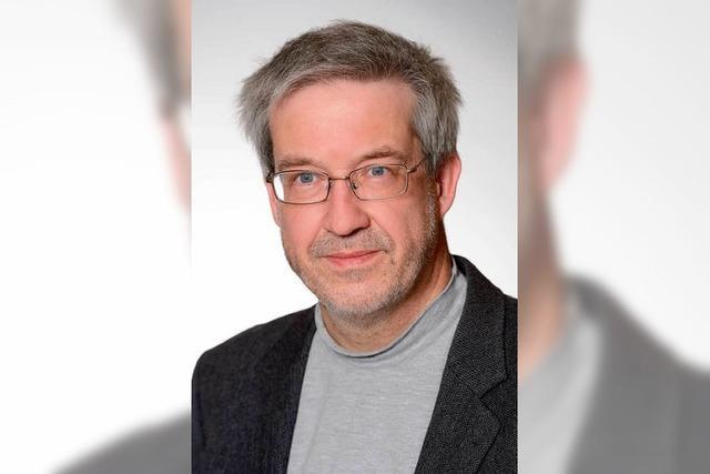 Wolfram Wegmann (Kappel-Grafenhausen)