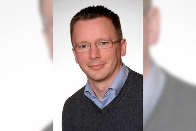 Mathias Walther (Kappel-Grafenhausen)