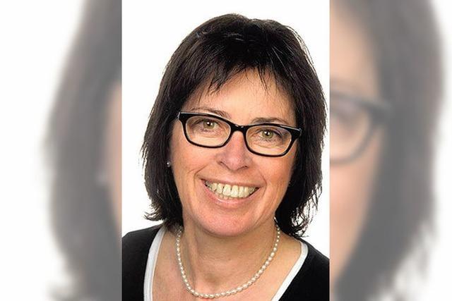 Christiane Laudes (Emmendingen)
