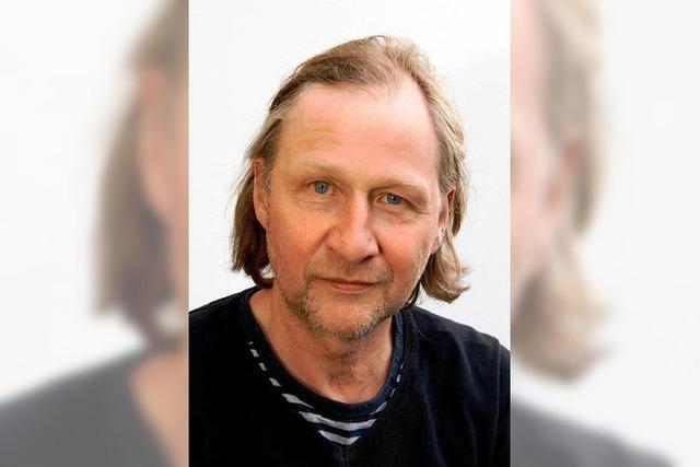 Matthias Dämpfle (Freiburg)
