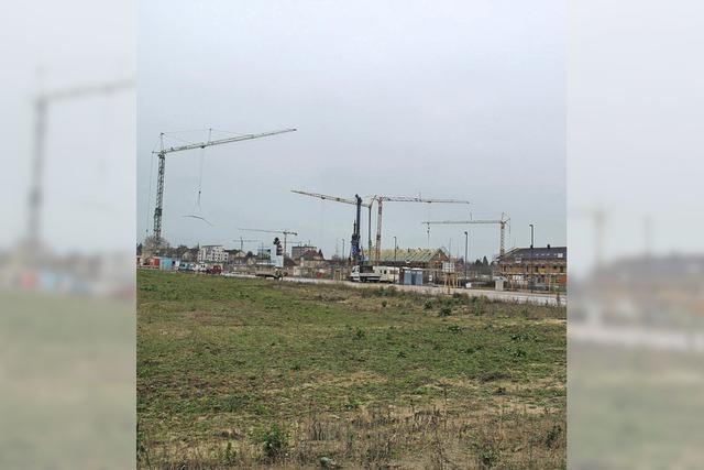 Bezahlbarer Wohnraum im Baugebiet Kurgarten II