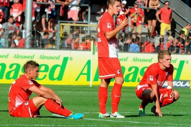 Löw nominiert gleich drei Freiburger für die Nationalelf