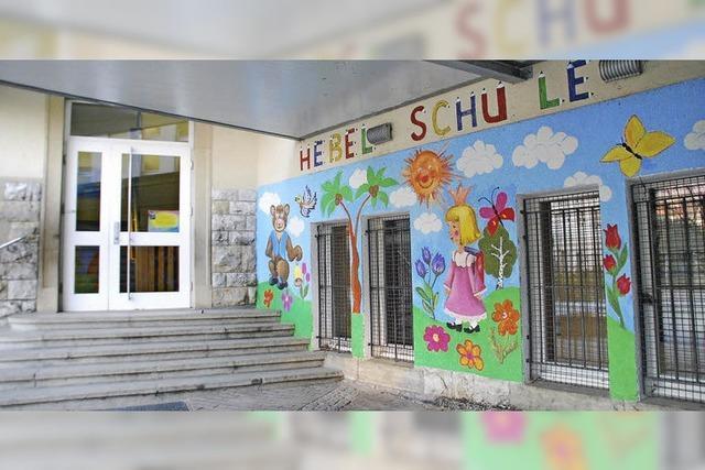 Hebelschule soll vielen Raum bieten