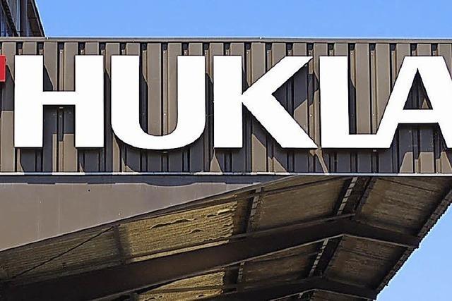 Aliseo kauft Hukla-Gebäude