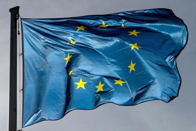 Das BZ-Quiz zur Europawahl: Testen Sie ihr Wissen