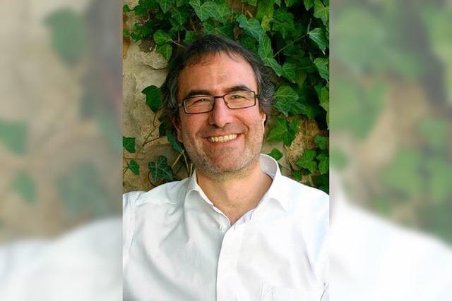 Ilias Moussourakos (Umkirch)