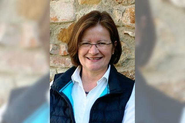 Dr. Monika Paulus (Umkirch)