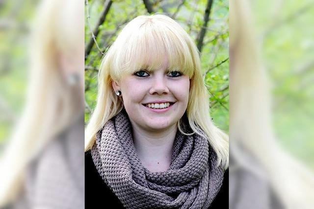 Caroline Riesterer (Oberried)