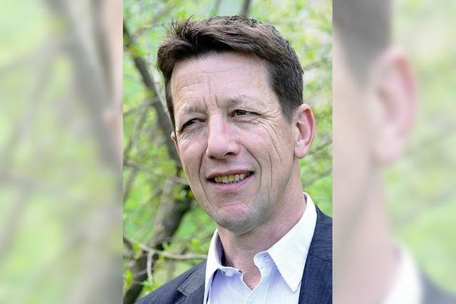 Bernhard Maier (Oberried)