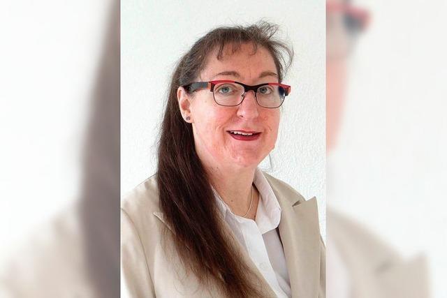 Gisela Rupp (Kippenheim)