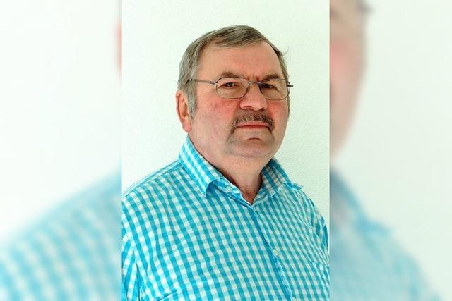 Josef Disch (Kippenheim)