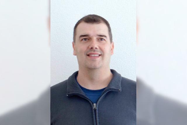 Michael Disch (Kippenheim)