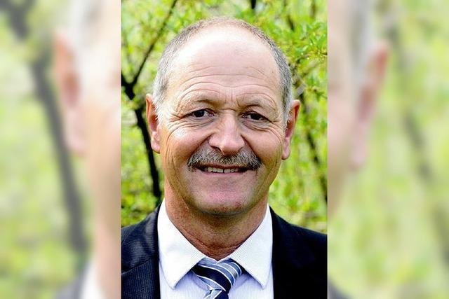 Eugen Schreiner (Oberried)