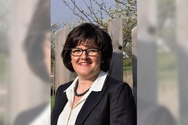 Ruth Volz (Ringsheim)