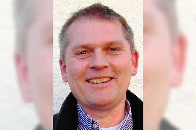 Armin Keßler (Häusern)