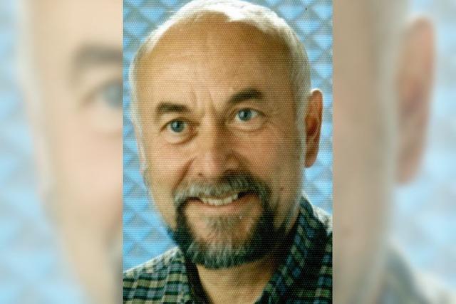Detlef Dr. Brensing (Häusern)