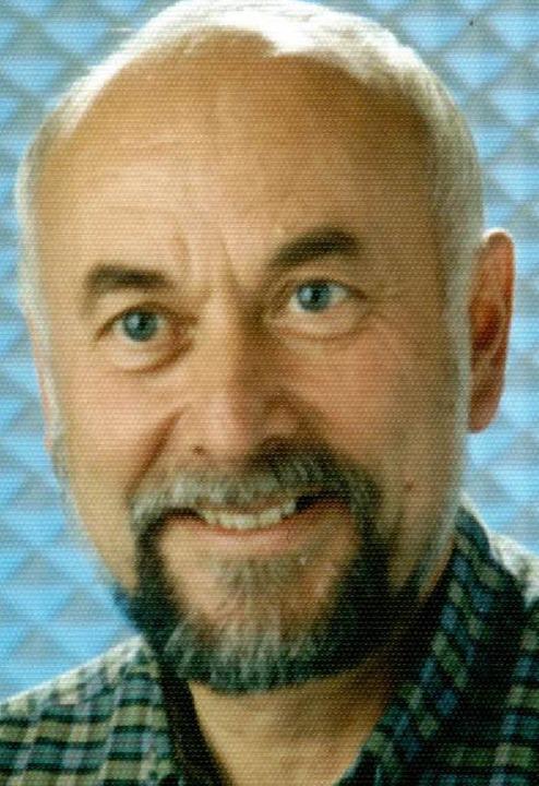 Dr. Detlef Brensig Wählervereinigung Zukunft Häusern. privat  | Foto: privat
