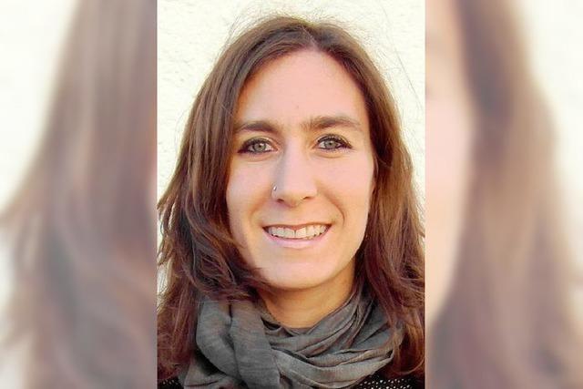 Alexandra Novak (Häusern)