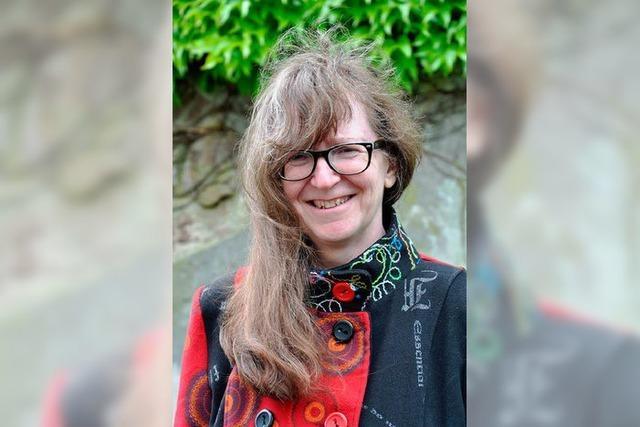 Ulrike Hoheisel (Kippenheim)