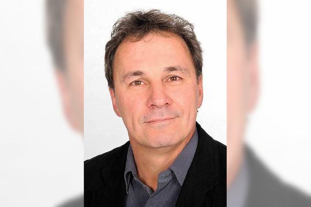 Rudolph Mayer (Kandern)