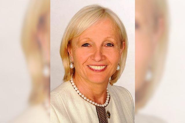 Ulrike Lerner (Kandern)