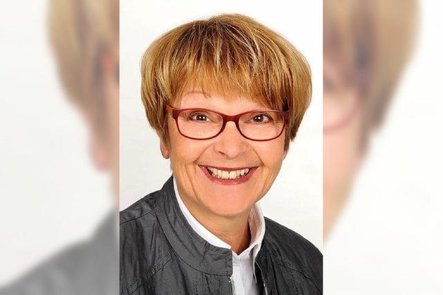 Susanne Eichin (Kandern)