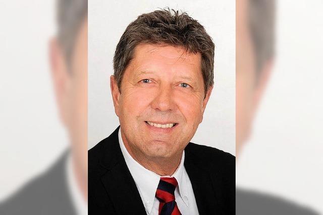 Jürgen Felscher (Kandern)