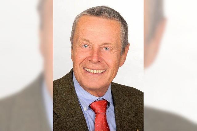 Peter Völker (Kandern)