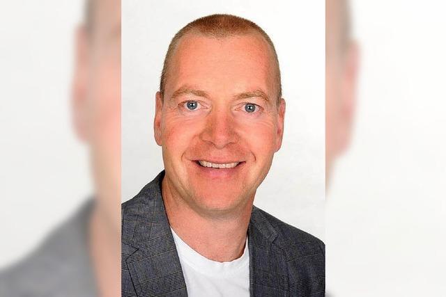 Sven Quade (Kandern)