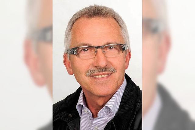 Willi Weiß (Kandern)