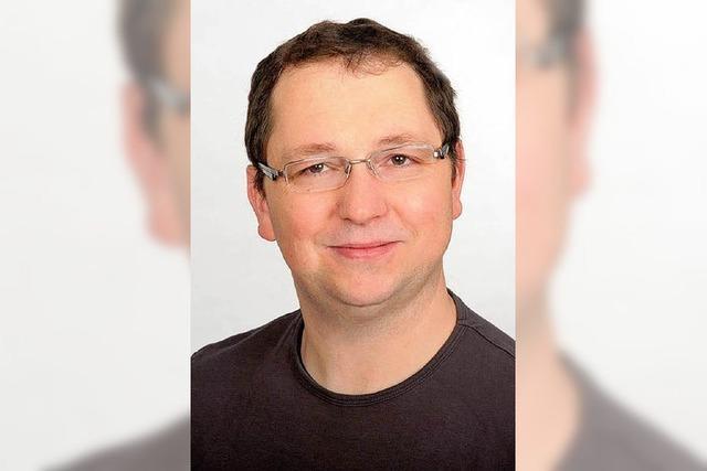 Andreas Enders (Kandern)