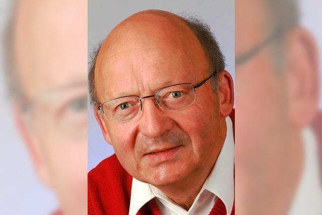 Bernd Massem (Denzlingen)
