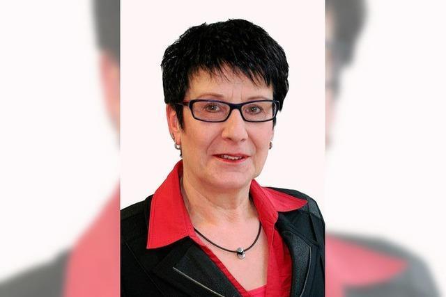 Karin Schmalzhaf (Kippenheim)