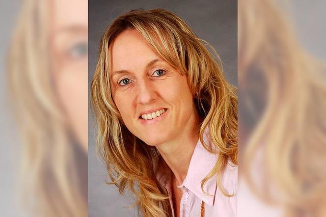 Doreen Seidel (Denzlingen)