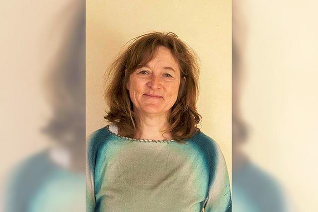 Sonja Weiß (Heuweiler)