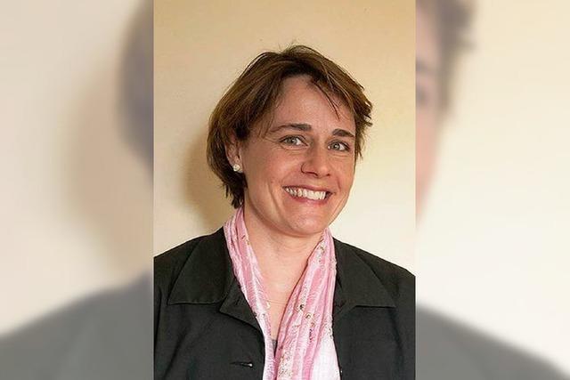 Friederike Gutmann (Heuweiler)