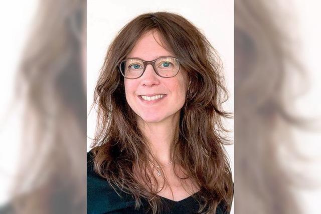 Birgit Ruf-Kilian (Heuweiler)
