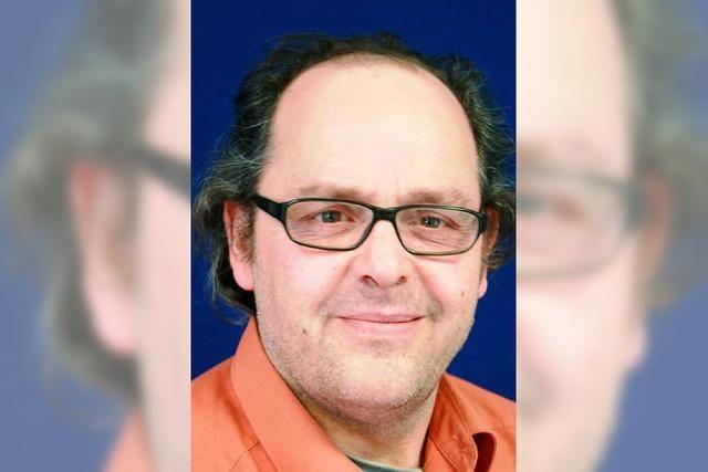 Michael Müller (Gundelfingen)
