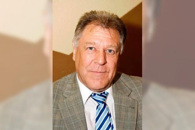 Karl-Heinz Gerlach (Buggingen)