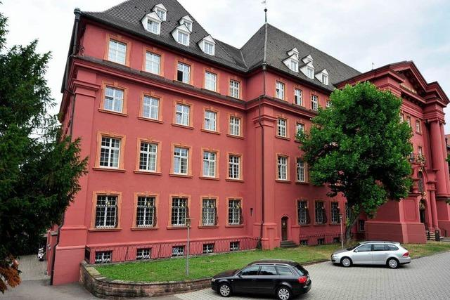 Herder Korrespondenz mit Sitz in Freiburg und Berlin