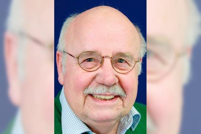 Klaus Wächter (Gundelfingen)