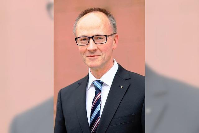Bernhard Conrad (Offenburg)