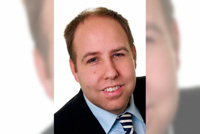 Michael Müller, Dr. (Offenburg)
