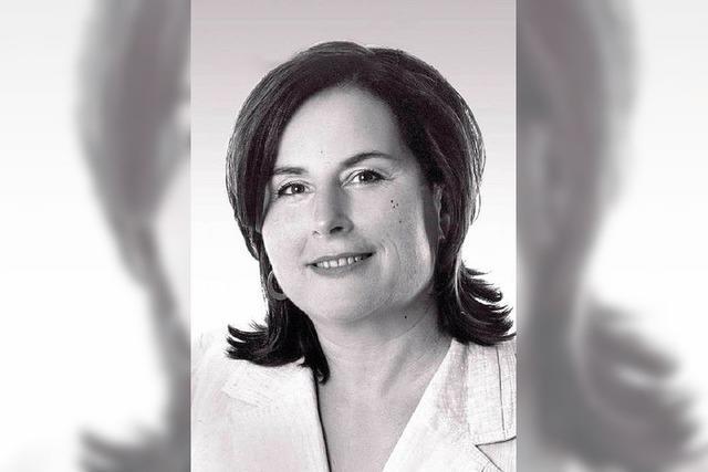 Rita Klee (Offenburg)