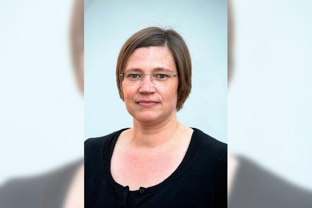 Ines Caruso (Hohberg)