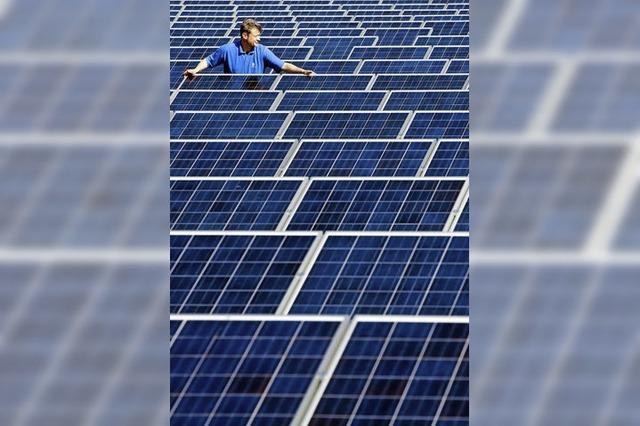 Ziel ist das Einsparen von Energiekosten