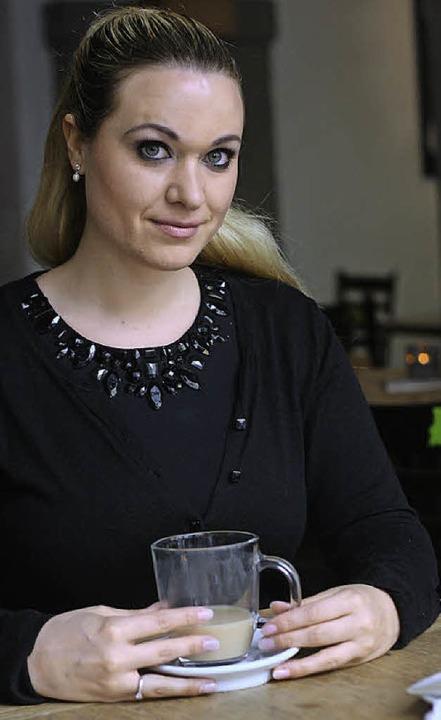 Verena Ruder   | Foto: Patrik Müller