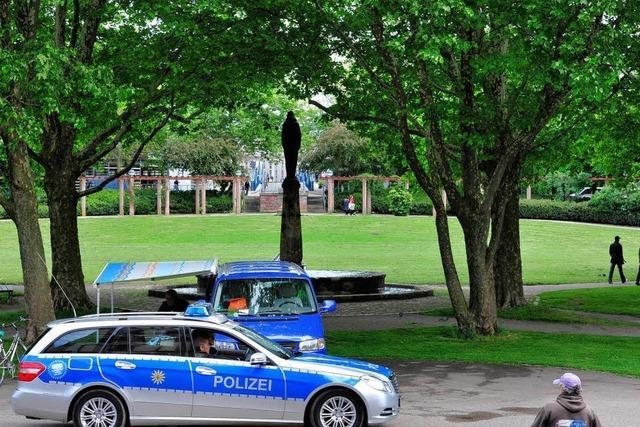 Freiburger Polizei verbindet 194 Straftaten mit minderjährigen Flüchtlingen